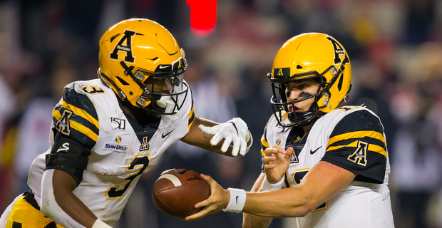 Updated Final College Football Bowl Projections