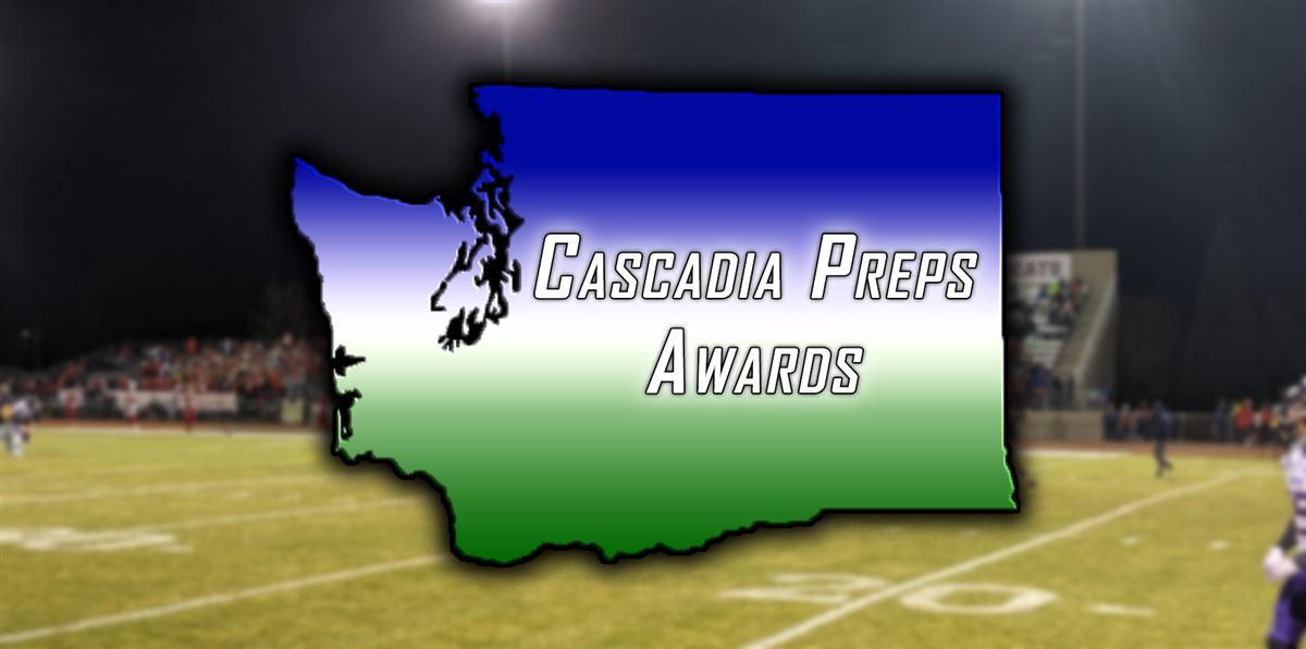 2019 Cascadia Preps Awards