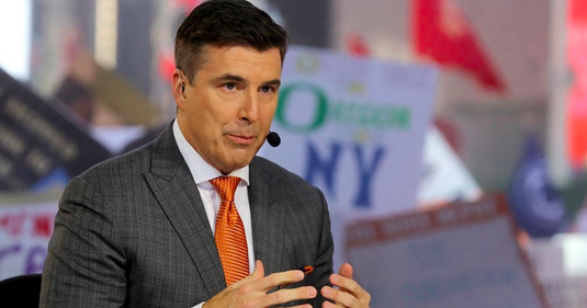 College Gameday's Rece Davis torches Penn State fan's letter