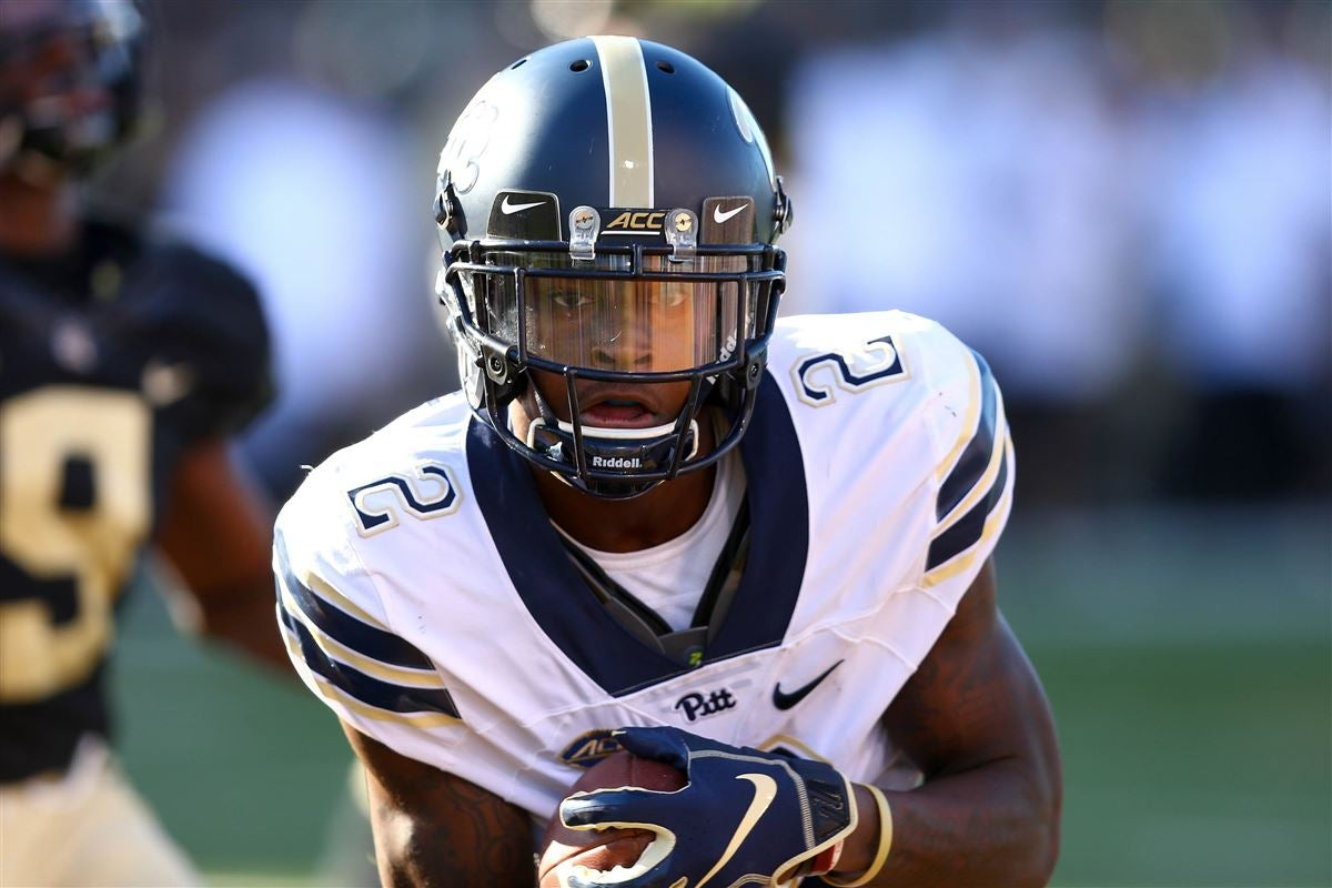 Pitt Panthers Football: 2019 Captains are Announced