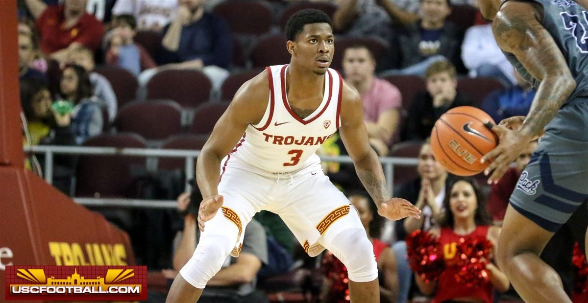 USC ready to experiment with freshmen, lineups vs. Villanova