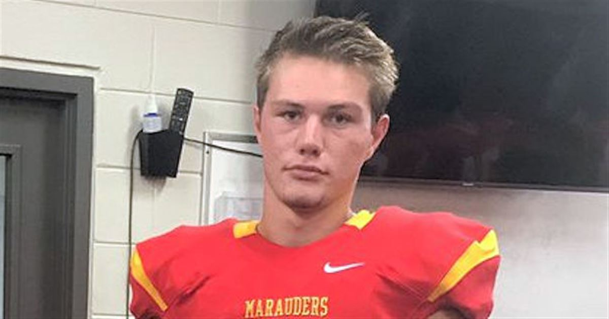 ECU offers fast-rising 2019 tight end ECU Football Recruiting: 2019 TE Brett Seither lands offer from Pirates ECU Football Recruiting: 2019 TE Brett Seither lands offer from Pirates - 웹