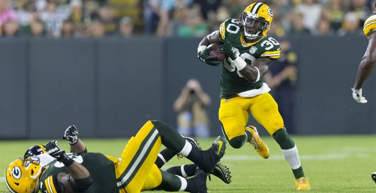 Packers emerge relatively unscathed from preseason game