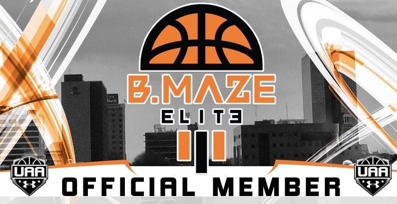Former Vol Bobby Maze's AAU program, B.Maze Elite, taking off