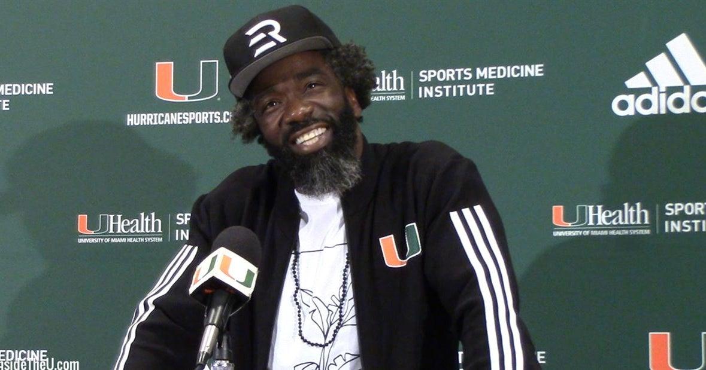 All-Time Miami Hurricanes fantasy draft: Gaby Urrutias team