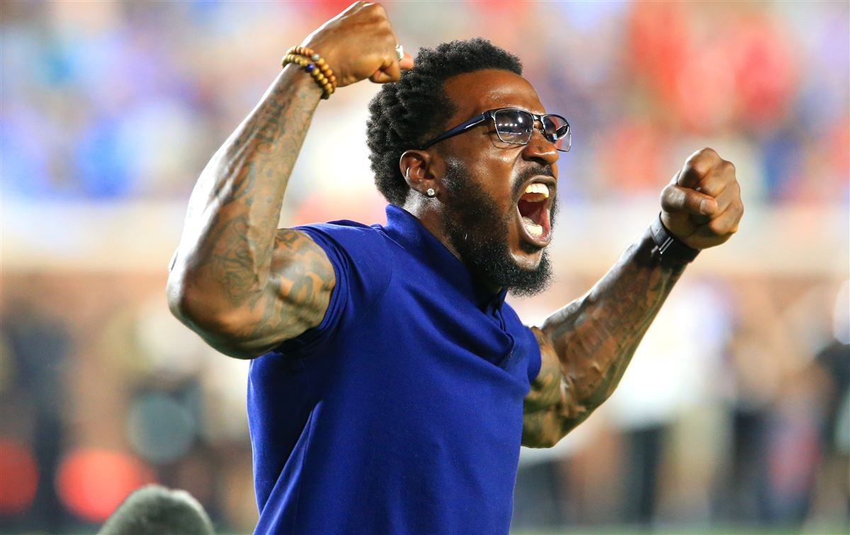Patrick Willis set for Mississippi Sports Hall of Fame induction