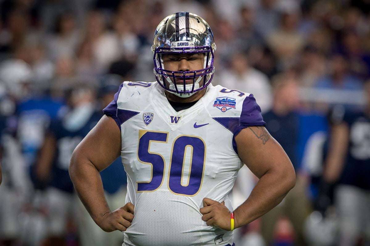 best service 86d3e 3828c Vita Vea, Tampa Bay, Defensive Tackle