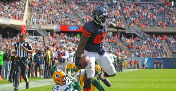 Jerseys NFL Wholesale - Chicago Bears will wear 1940 alternate uniforms vs. 49ers