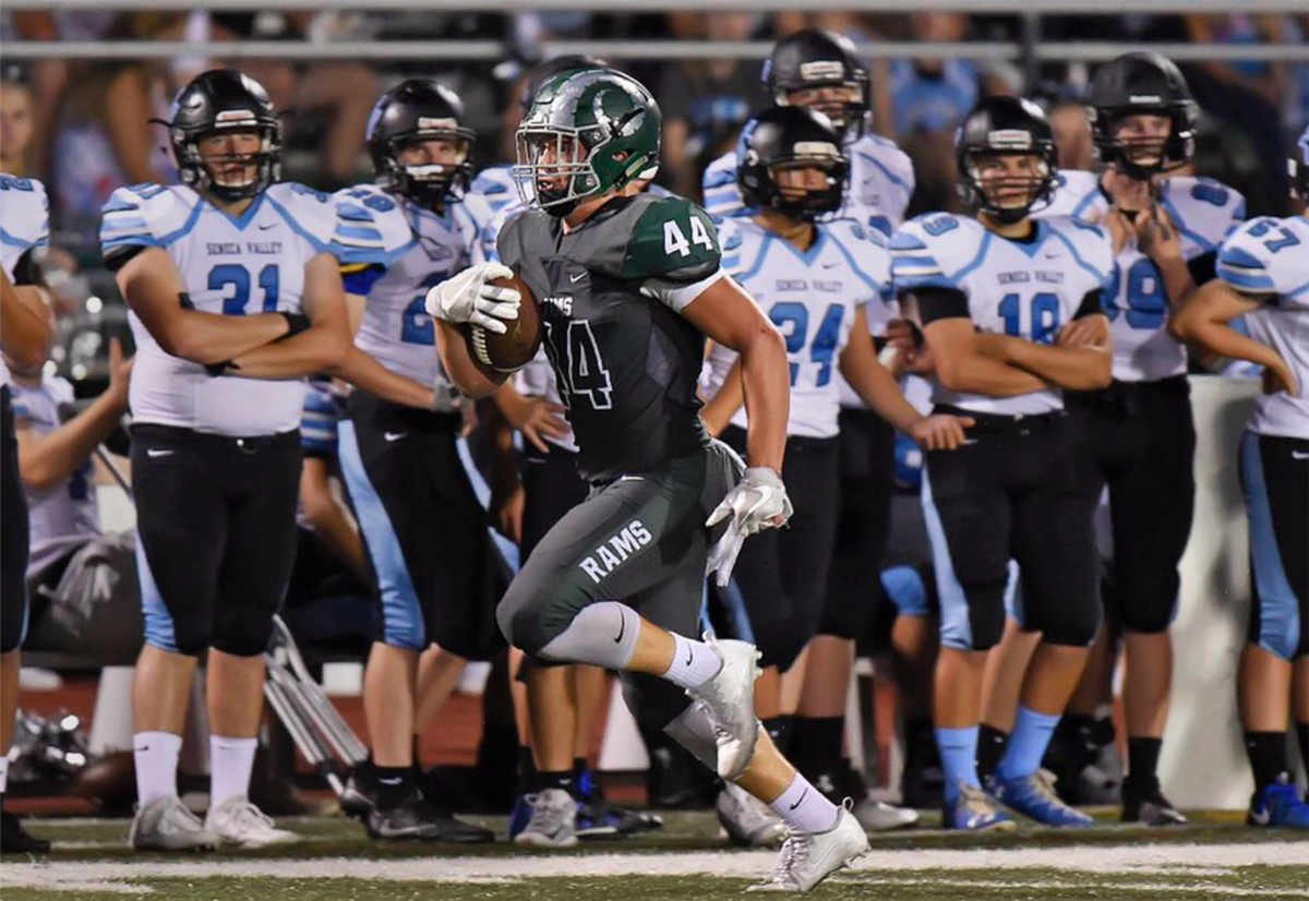 PA H.S. Football: Two in-state prospects commit over the weekend