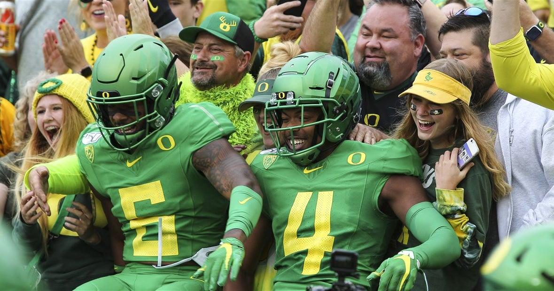 Five keys to the Game: No. 15 Oregon vs. Montana