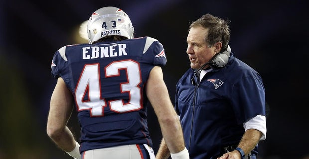 c350091cc6c (Photo: Greg M. Cooper, USA TODAY Sports)Nate Ebner is making his case for  a spot in the Summer Olympics. The New England Patriots ...