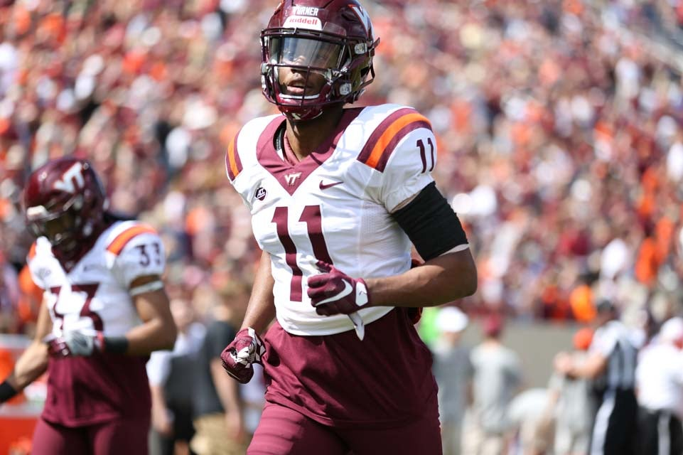 Fuente anxious to continue working with Greensboro trio in 2018