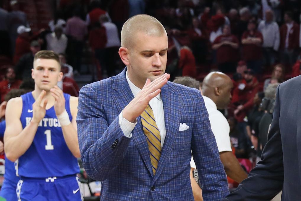 Joel Justus breaks down Kentucky's 2020 recruiting class