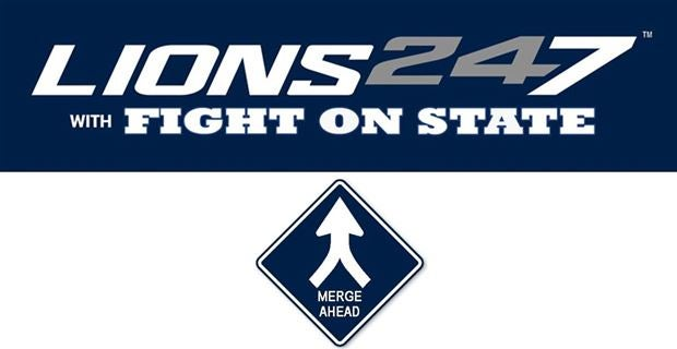 Fight On State, Lions247 Merging Into Penn State Super Site