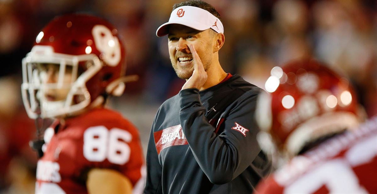 Kirk Herbstreit weighs in on Oklahoma's recent struggles