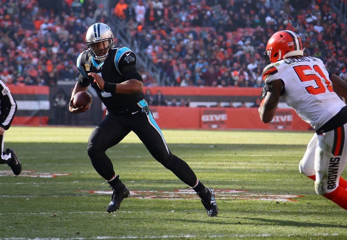 a1fdfdbcf Panthers are now 2-5 when wearing all-black uniforms