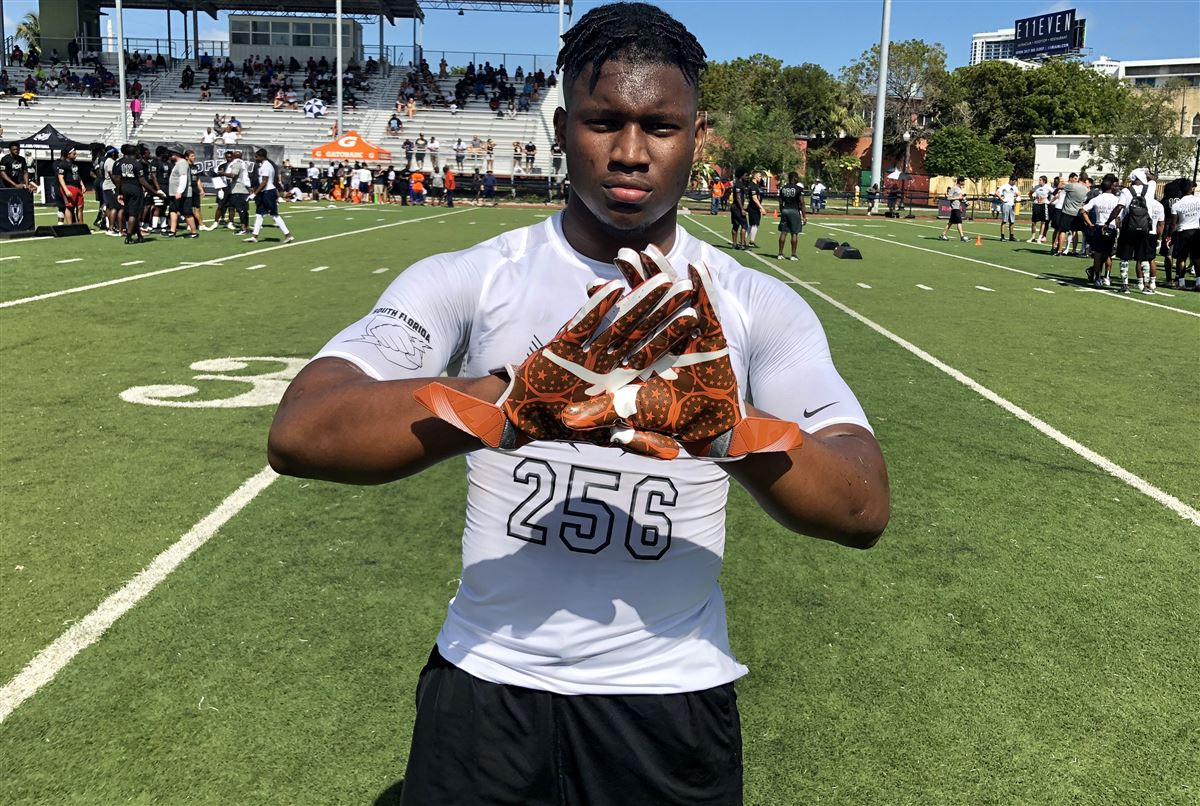 The Stampede: Inside look at RB recruiting; scoop on DB targets