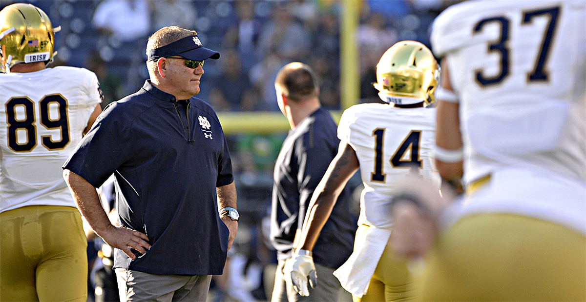 FSU Coaching Search Central: Interest in Brian Kelly?