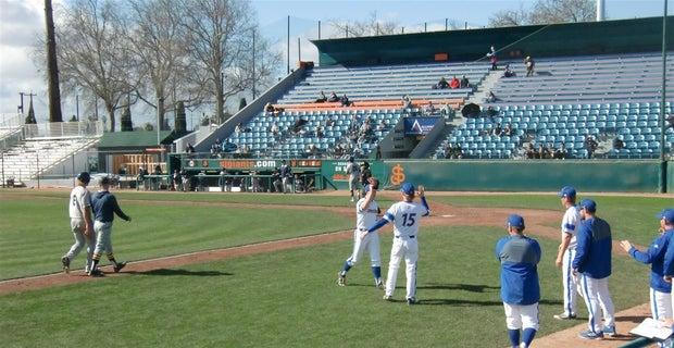 NCAA San Jose State University Spartans Freshmen Snapback ... |San Jose State Baseball