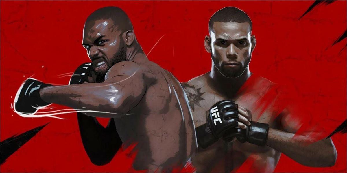 UFC 239 L i v e Streams reddit