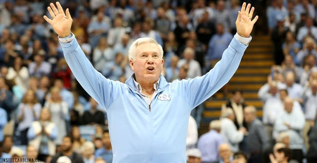 roy williams ecstatic for mack brown s return to unc
