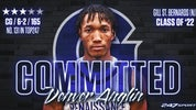 2022 Top150 prospect Denver Anglin commits to Georgetown