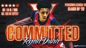 Four-star wing Ryan Dunn headed to Virginia