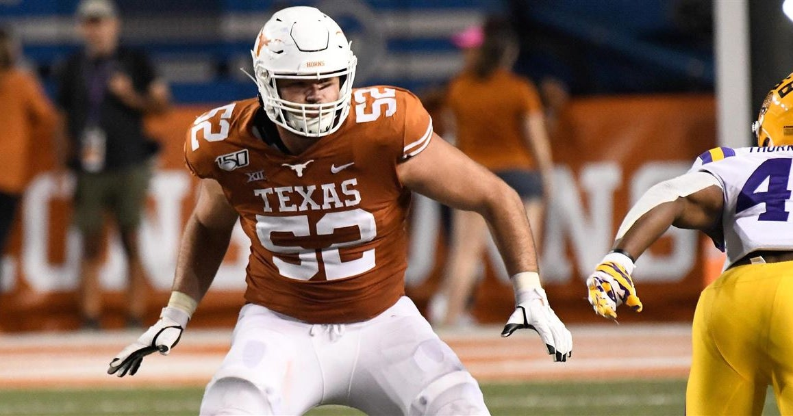 Texas Longhorns College Football, Basketball and Recruiting on 247Sports - cover