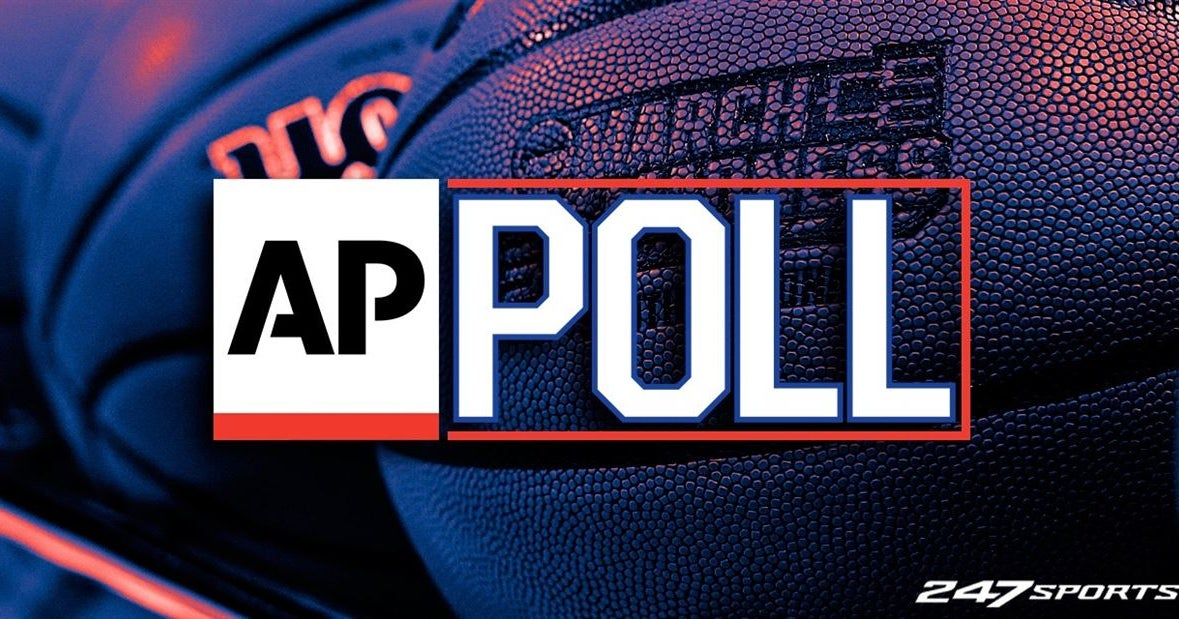 Associated Press releases Week 16 college basketball poll