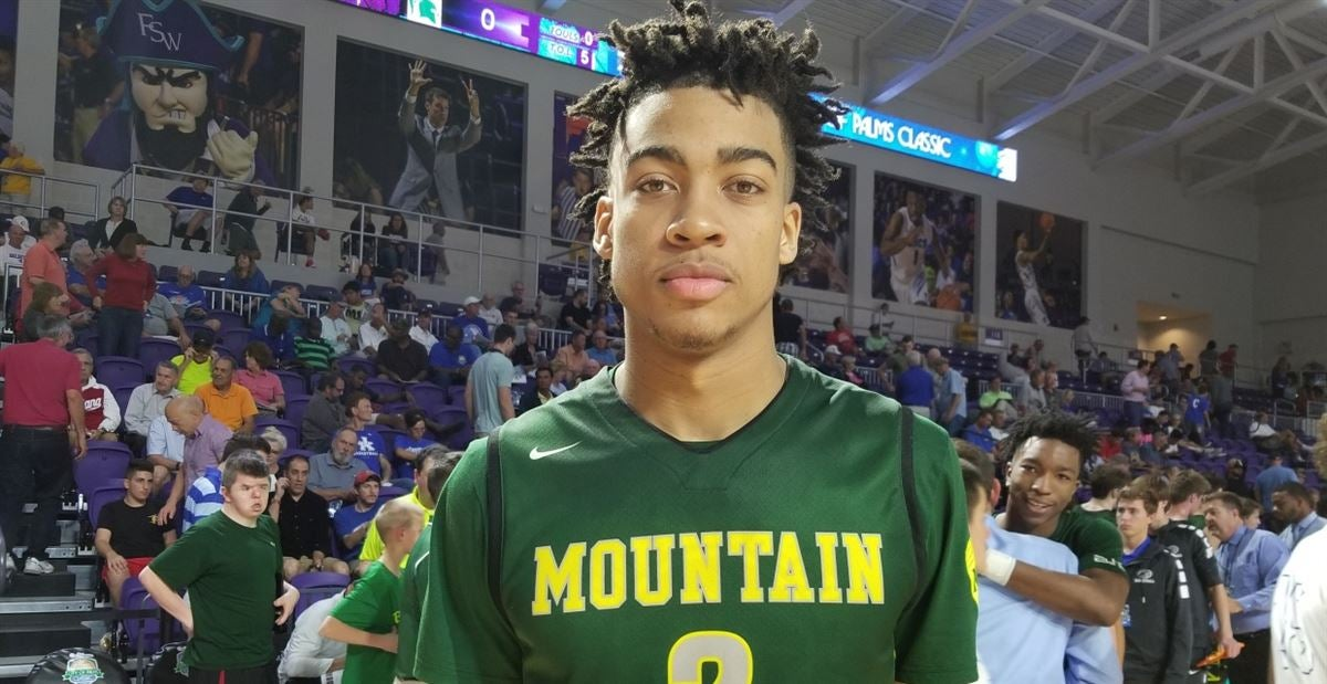 5-star Trendon Watford on key schools, official visit thoughts