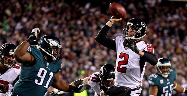 Image result for falcons eagles week 1