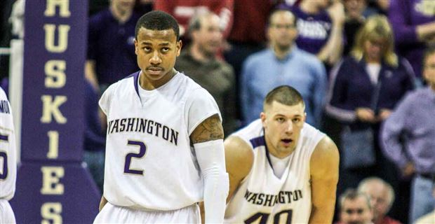 detailed look a2bbd 5633e Washington to Retire Isaiah Thomas' No. 2 Jersey