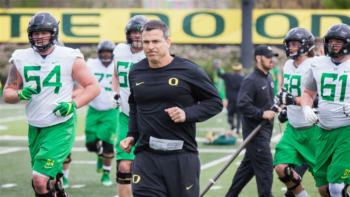 Prowess on the recruiting trail continues for Oregon
