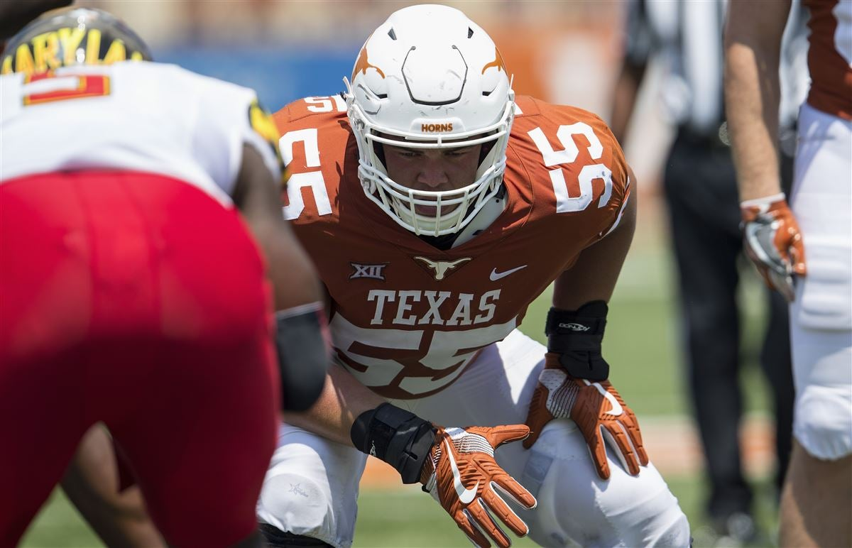 Chip's Mailbag: Longhorns in the NFL draft, Courtney Ramey