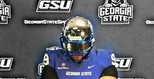 GSU Football Loses Second Member of 2016 Signing Class