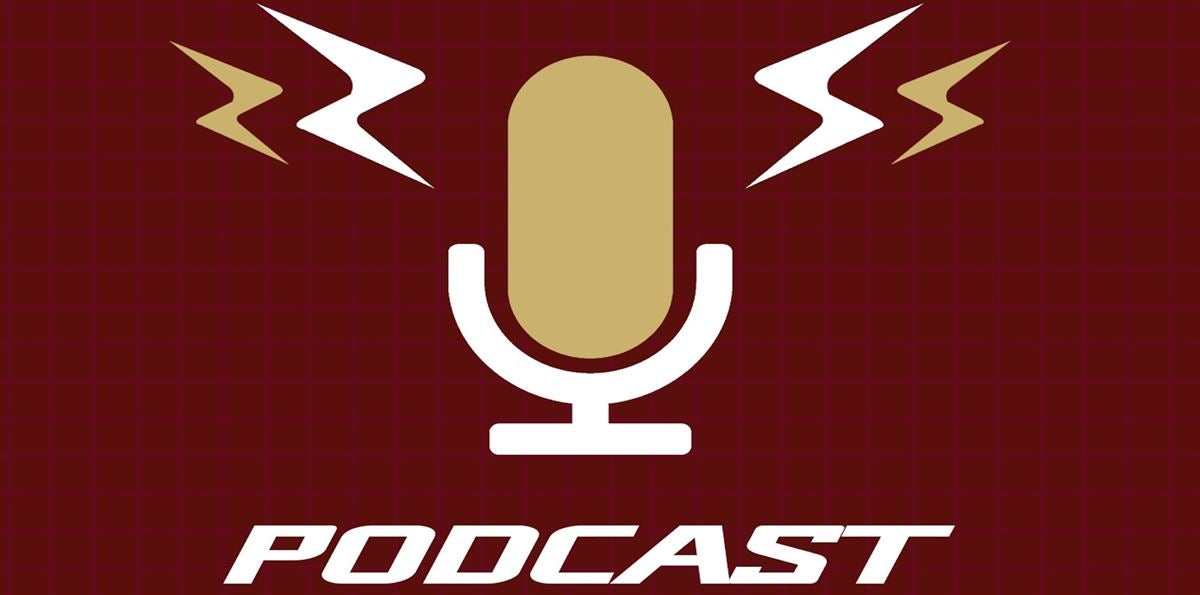 Pod: IMG Recap, and a 'What The Hell' for the road