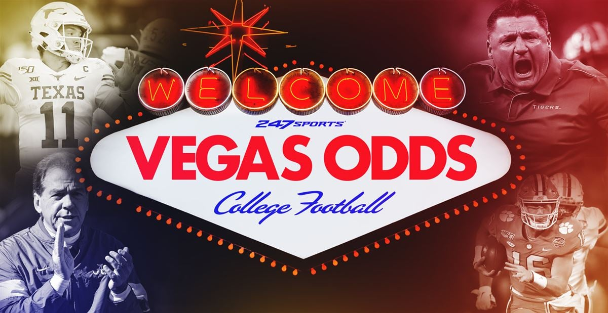 ncaa football betting lines week 4