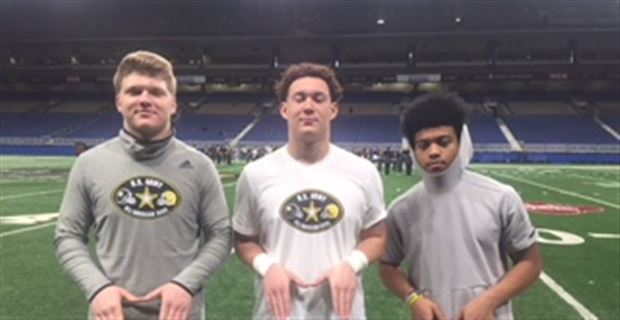 U.S. Army All-American Bowl: Michigan Day Two Practice Report