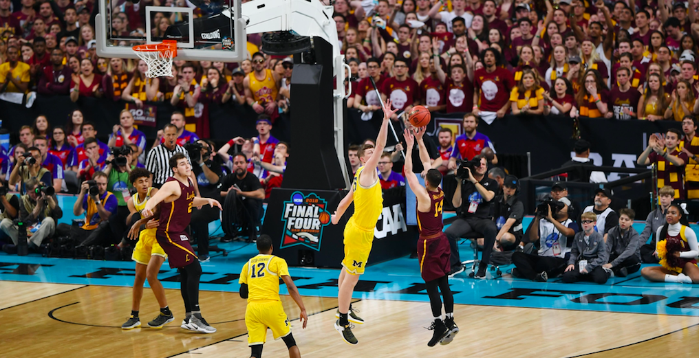 Gabe Marks Ncaa Tourney Highlights Blind Spot In College Sports