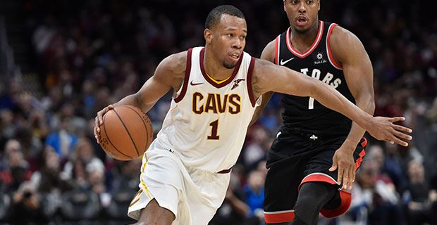 Report Cavaliers To Make Qualifying Offer To Rodney Hood