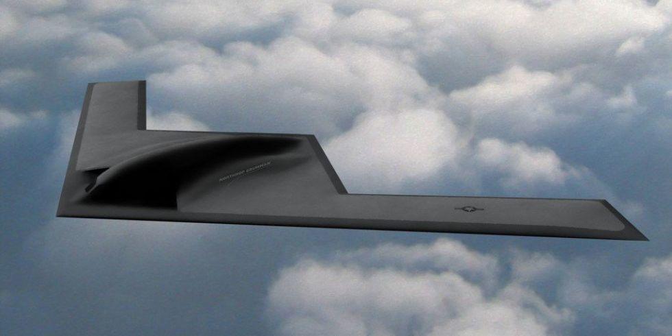 Novo bombardeiro dos EUA 'B-21 Raider' conseguirá romper defesa da Rússia