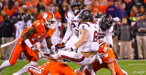 Big-game Clemson shows it's ready for big-game stretch