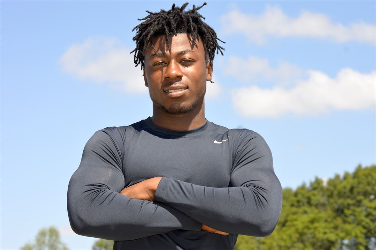 In-state target back at Georgia