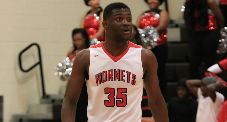 Q&A with new Arkansas basketball commitment Ibby Ali