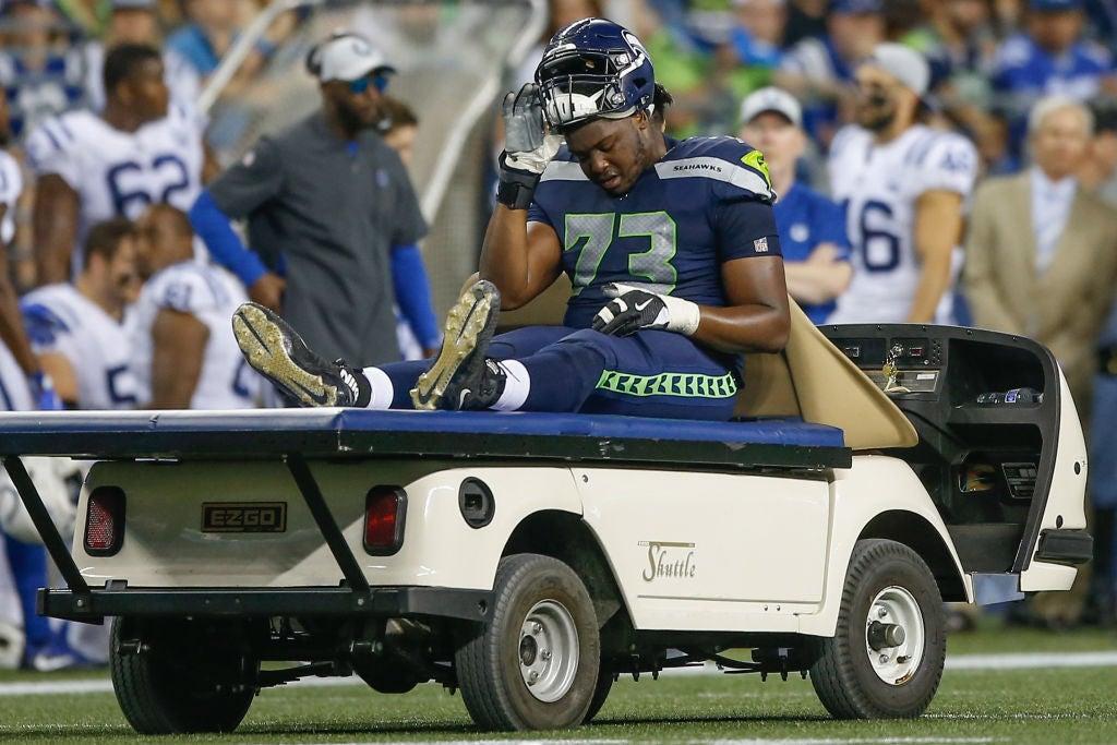 Jamarco Jones (ankle) undergoes surgery in Green Bay