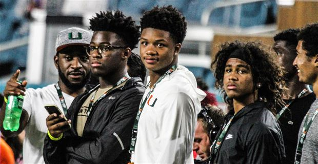 What's Next For Miami On The Recruiting Trail