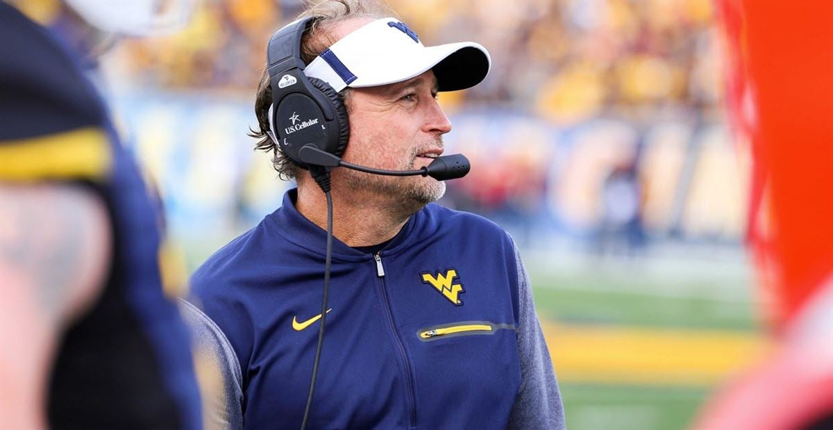 Holgorsen notes: 'We damn sure don't' compare 2018 and 2012