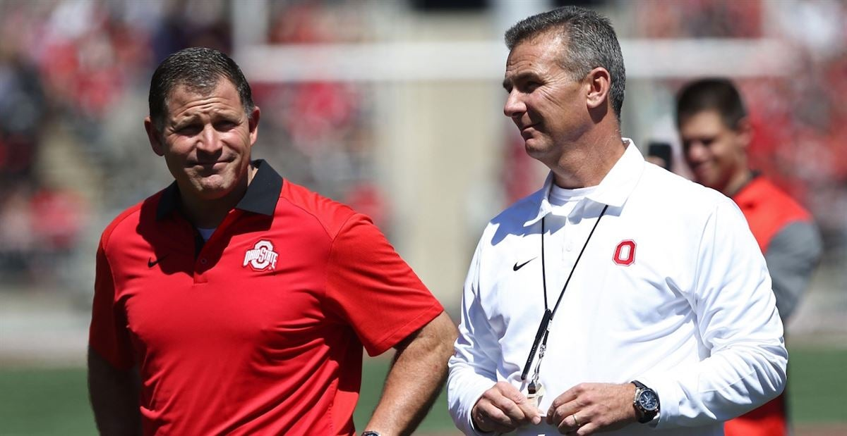 Ohio State President updates Urban Meyer investigation