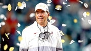 Paul Finebaum shares how Nick Saban finds value in former NFL coaches