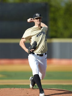 Wake Forest Baseball - Top 10 Summer League Performances